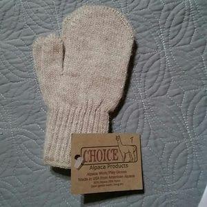 Other - Alpaca Children's mittens